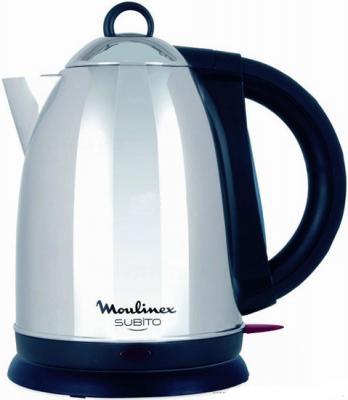 Чайник Moulinex BY 510130 - вид сбоку