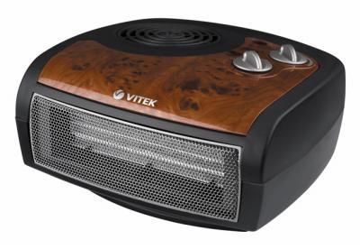 Тепловентилятор Vitek VT-1734 - вид спереди