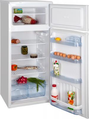 Холодильник с морозильником Nord ДХ 271-410 - общий вид
