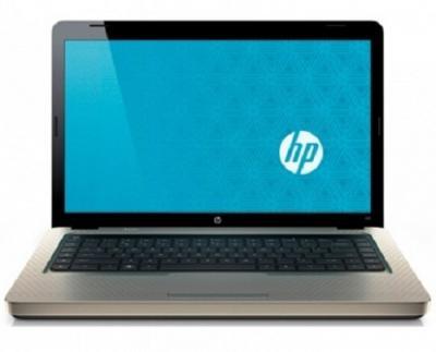 Ноутбук HP G62-b21ER (XU597EA) - Главная