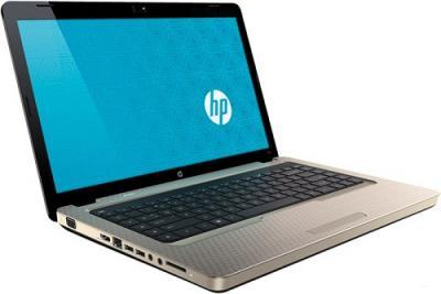 Ноутбук HP G62-b21ER (XU597EA) - Вид сбоку