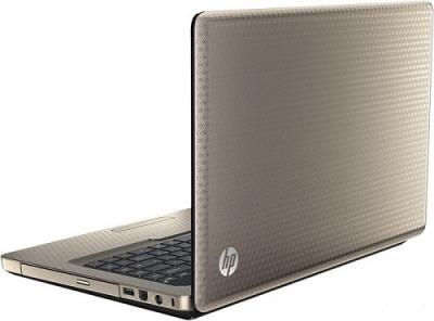 Ноутбук HP G62-b21ER (XU597EA) - Вид сзади