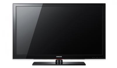 Телевизор Samsung PS50C550С1WXRU - общий вид