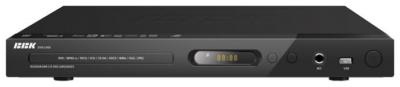 DVD-плеер BBK DV913HD Black - общий вид