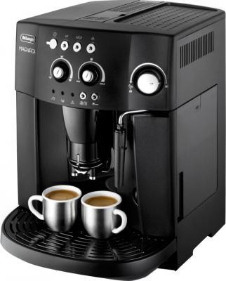 Кофемашина DeLonghi ESAM 4000.B  - общий вид