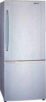 Холодильник с морозильником Panasonic NR-B651BR-X4 - общий вид