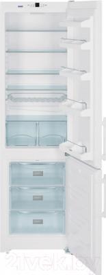 Холодильник с морозильником Liebherr CU 4023