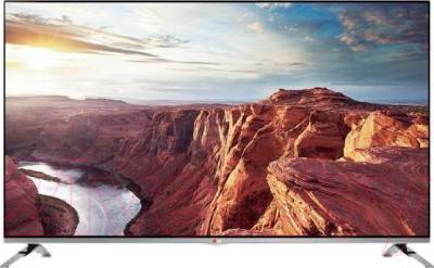 Телевизор LG 55LB671V - общий вид