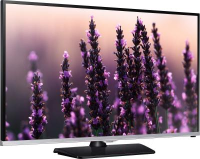 Телевизор Samsung UE40H5270AU - вполоборота