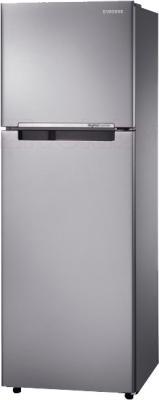 Холодильник с морозильником Samsung RT25FARADSA/RS - общий вид