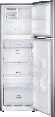 Холодильник с морозильником Samsung RT25FARADSA/RS - в открытом виде