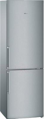 Холодильник с морозильником Siemens KG36VXL20R - общий вид