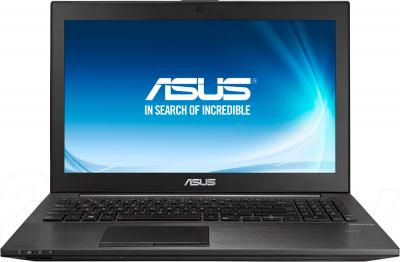 Ноутбук Asus B551LA-XO070G - фронтальный вид