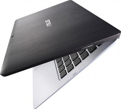 Ноутбук Asus T300LA-C4007P - вид сбоку