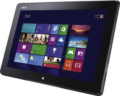 Ноутбук Asus T300LA-C4007P - планшет