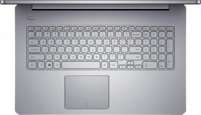 Ноутбук Dell Inspiron 17 7737 (7737-7765) - вид сверху