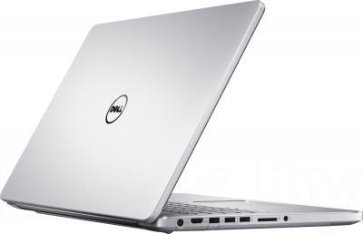 Ноутбук Dell Inspiron 17 7737 (7737-7765) - вид сзади