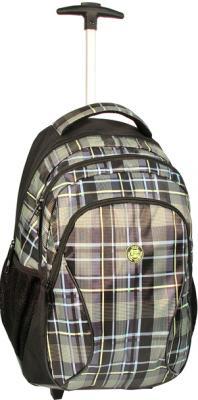 Рюкзак городской Paso 84-997-7 - общий вид