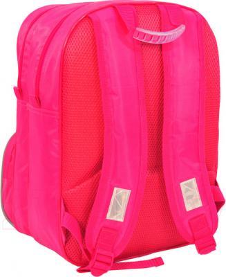 Школьный рюкзак Paso 13-102D - вид сзади