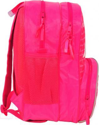 Школьный рюкзак Paso 13-102D - вид сбоку