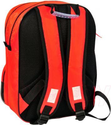 Школьный рюкзак Paso 13-102В - вид сзади