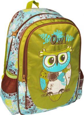 Школьный рюкзак Paso 13-1219 - вид спереди