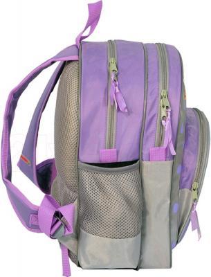 Школьный рюкзак Paso 13-157D - вид сбоку