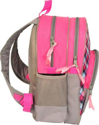 Школьный рюкзак Paso 13-157F - вид сбоку