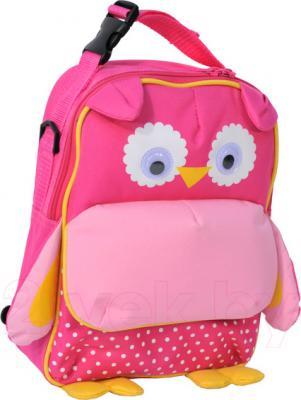 Детский рюкзак Paso 13-306S - вид спереди