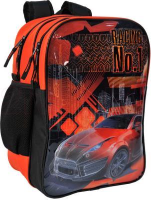 Школьный рюкзак Paso 14-100AU - общий вид