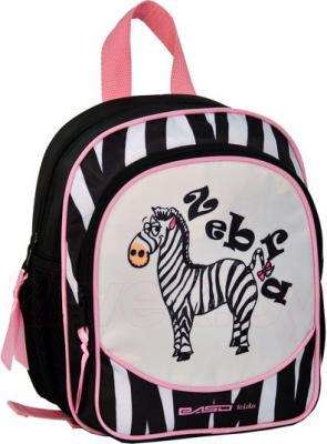 Детский рюкзак Paso 20-309В - общий вид
