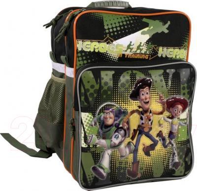 Школьный рюкзак Paso DTO-112 - общий вид