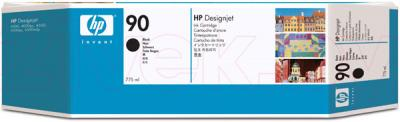 Комплект картриджей HP 90 (C5095A) - общий вид