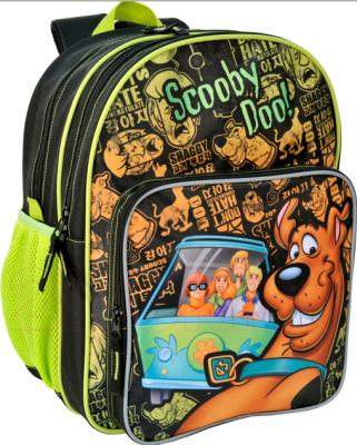 Школьный рюкзак Paso SDF-162 - общий вид