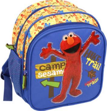 Школьный рюкзак Paso USD-309 - вид спереди