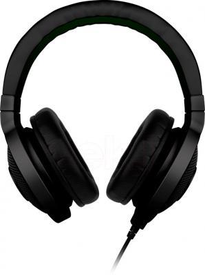 Наушники Razer Kraken (Black) - общий вид