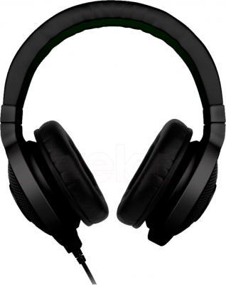 Наушники-гарнитура Razer Kraken Pro (Black) - общий вид