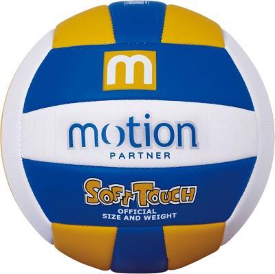 Мяч волейбольный Motion Partner MP504 - общий вид