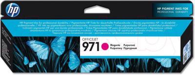 Картридж HP 971 (CN623AE) - общий вид