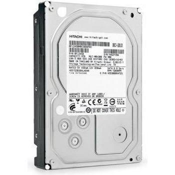 Жесткий диск Hitachi SATA III 3000Gb (H3IKNAS30003272SE)