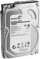Гибридный жесткий диск Seagate Desktop SSHD 1TB (ST1000DX001) -