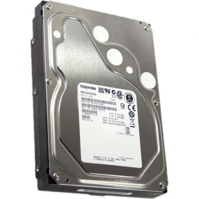 Жесткий диск Toshiba MG03ACA 3TB (MG03ACA300) - общий вид