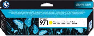 Картридж HP 971 (CN624AE) - общий вид