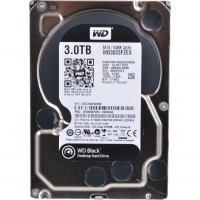 Жесткий диск Western Digital Black 3TB (WD3003FZEX) -