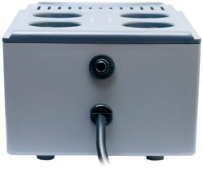 Стабилизатор напряжения Sven SOHO 2000 - вид сзади