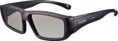 Очки 3D Epson ELPGS02B - общий вид
