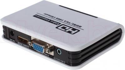 Конвертер HDMI в VGA Dr.HD CV 123 HVA (5004047) - общий вид