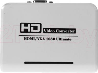 Конвертер HDMI в VGA Dr.HD CV 123 HVA (5004047) - вид сверху