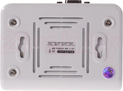 Конвертер HDMI в VGA Dr.HD CV 123 HVA (5004047) - вид снизу