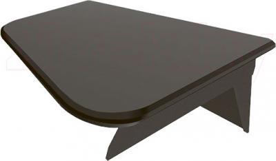 Кронштейн под аппаратуру Arm Media DVD-50 (Black) - общий вид